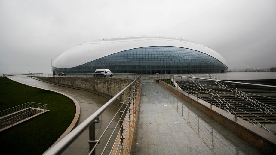 Russia Sochi Year To Go
