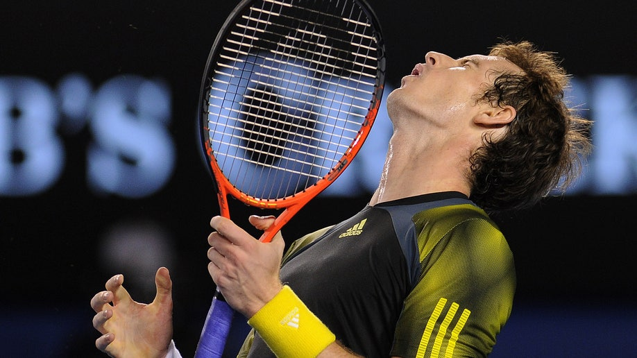 c208dcc5-Australian Open Tennis