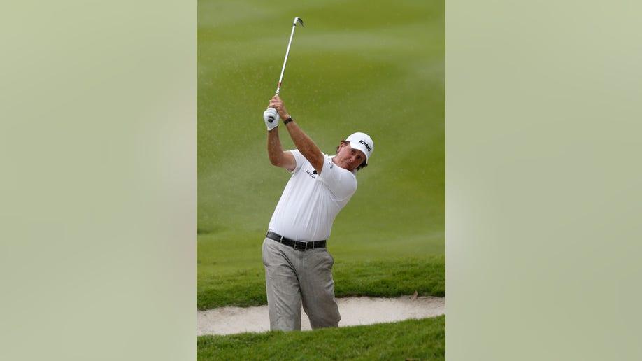 Malaysia Golf PGA