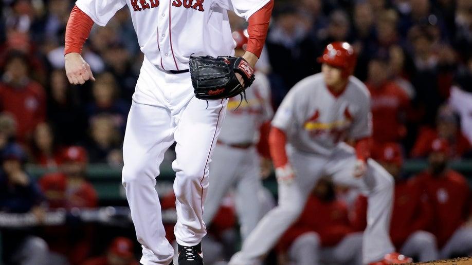 dadfb5c1-World Series Cardinals Red Sox Baseball