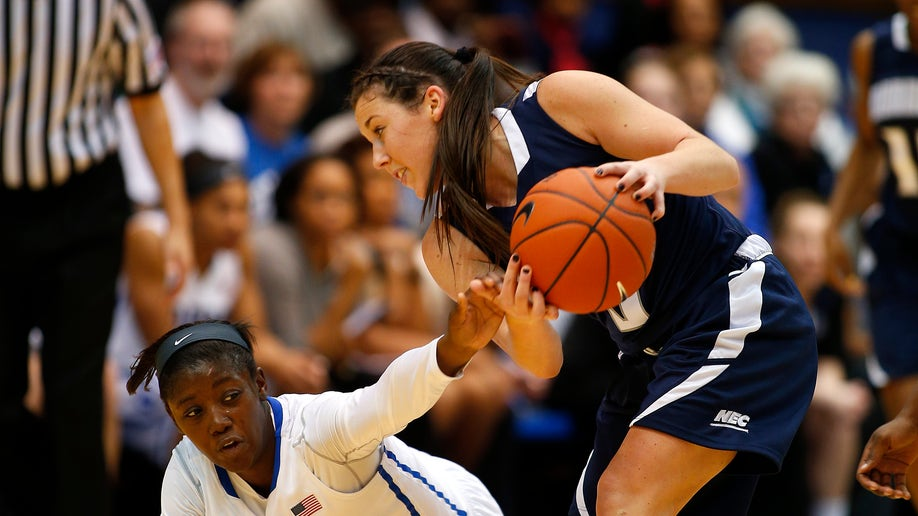 Monmouth Duke Basketball