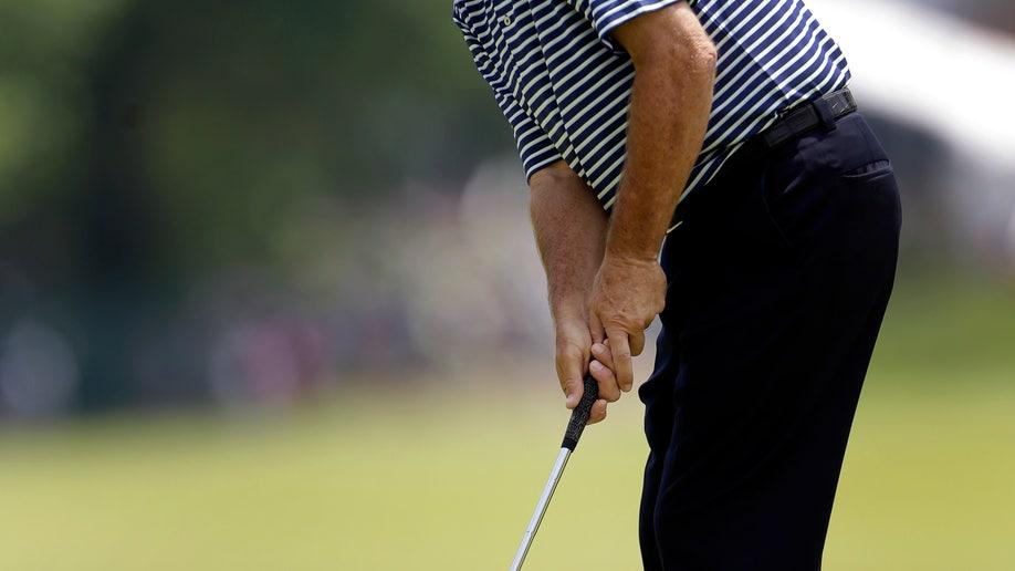 7a2e6fbb-Senior PGA Championship Golf