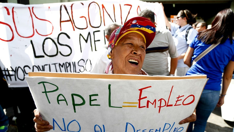 8cf65a9f-Venezuela Protest