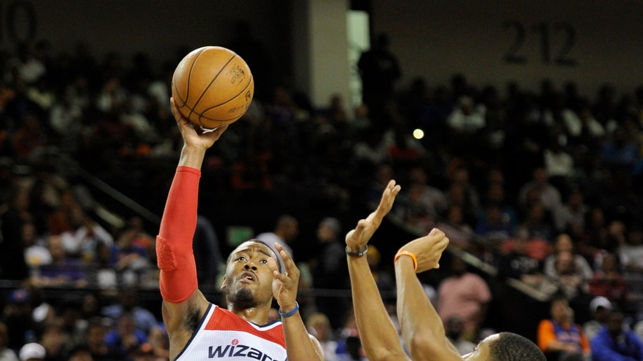 1507ff49-Knicks Wizards Basketball