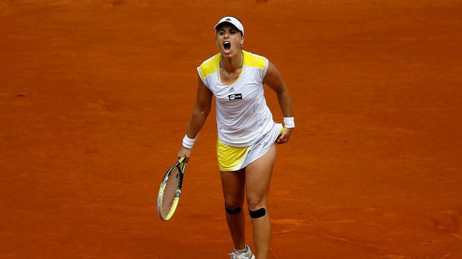 170f423f-Spain Madrid Open Tennis
