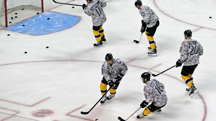 02a3e20a-Islanders Bruins Hockey