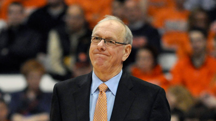Detroit Syracuse Basketball
