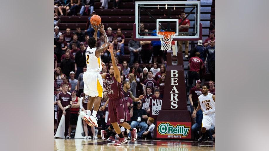 da3b0253-Wichita St Missouri St Basketball