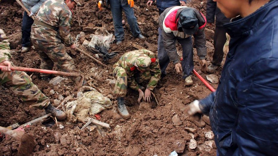 0dfed7e5-China Landslide