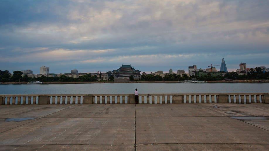 North Korea Caste and Money