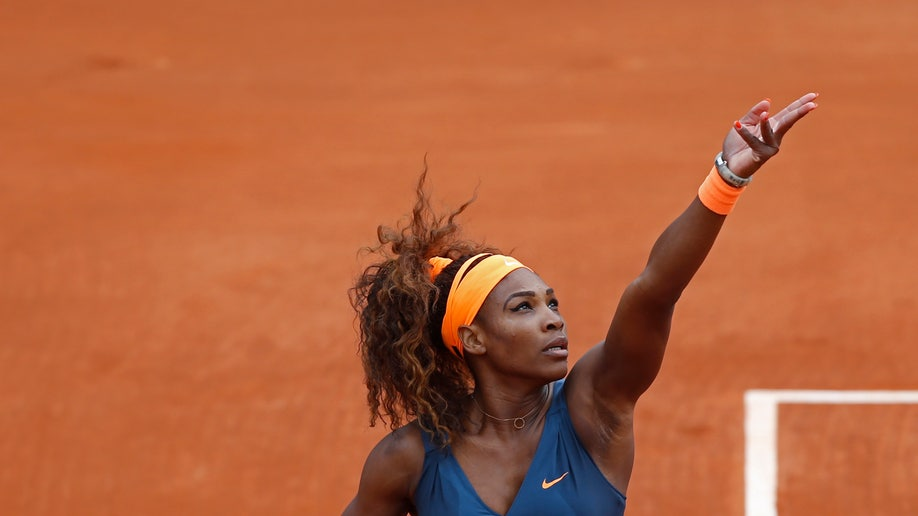 d288c113-France Tennis French Open