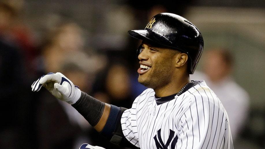 284b5529-Diamondbacks Yankees Baseball