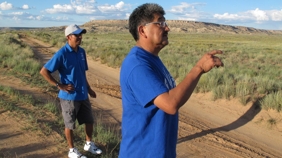 Tribal Running Tradition