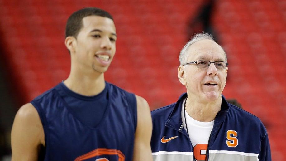 581d8d05-NCAA Final Four Syracuse Basketball