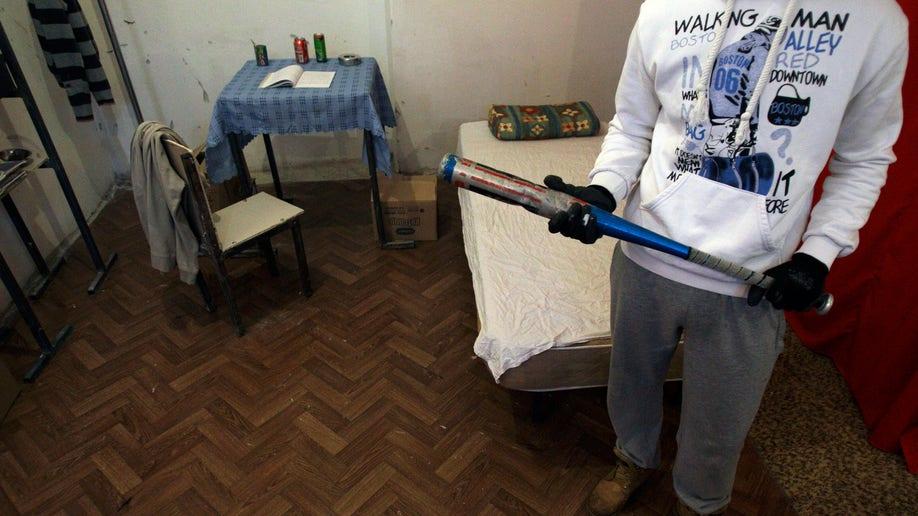 a4d658e8-Serbia Rage Room