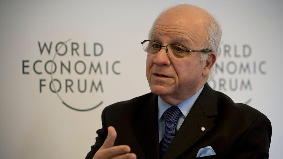 7a664ac0-Switzerland Davos Forum