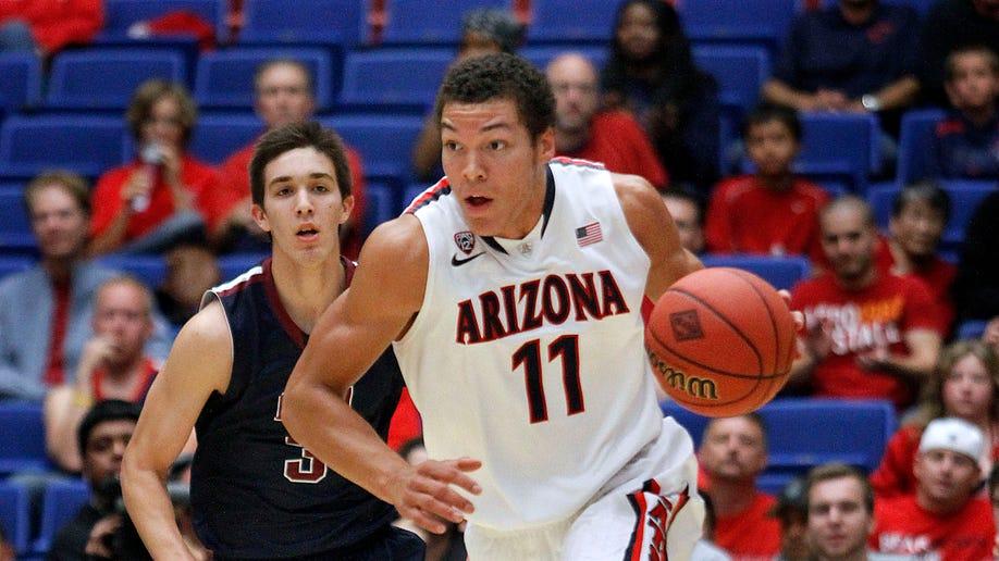 Fairleigh Dickinson Arizona Basketball