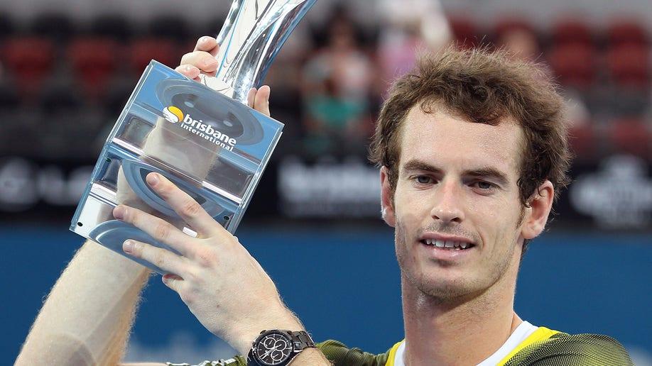 7a6317fc-Australia Brisbane International Tennis