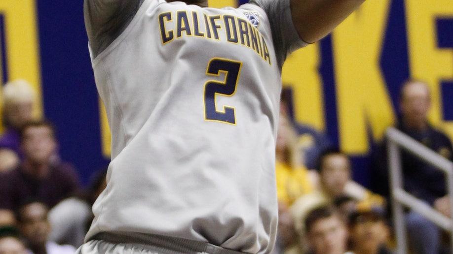 Duke California Basketball