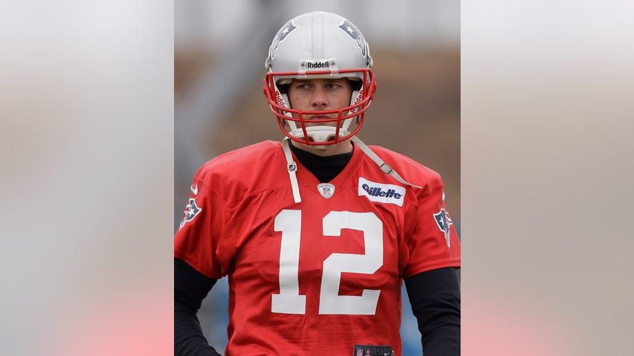 9dbd6f57-Patriots Football