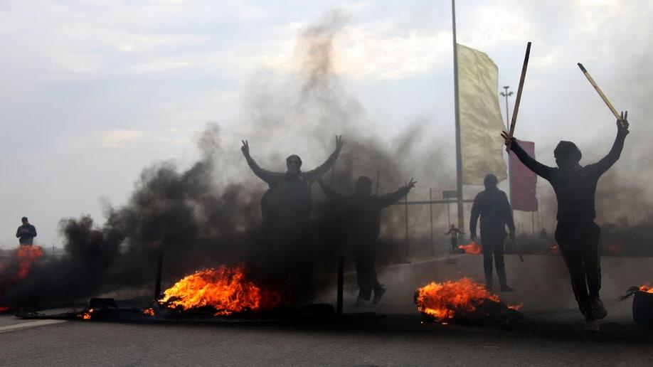 19ad01be-APTOPIX Mideast Iraq