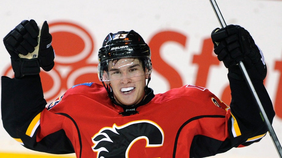 Devils Flames Hockey