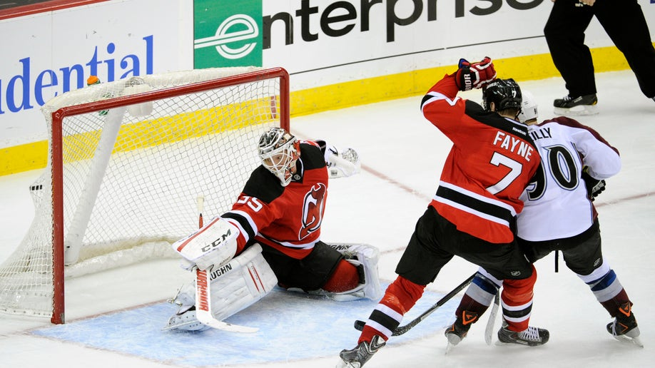 Avalanche Devils Hockey