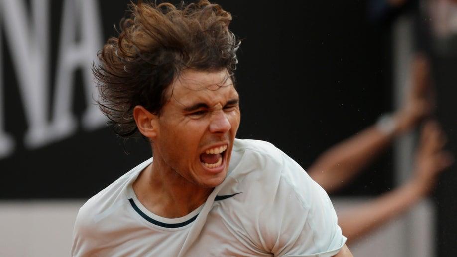 435a5214-Italian Open Tennis