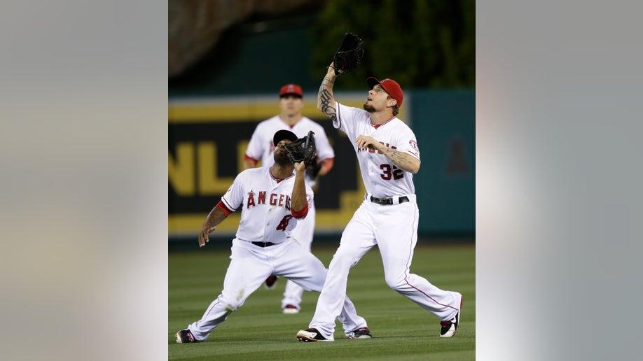 8381bf4c-Dodgers Angels Baseball