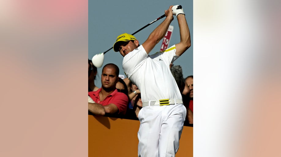 46ddefd5-Mideast Qatar Masters Golf