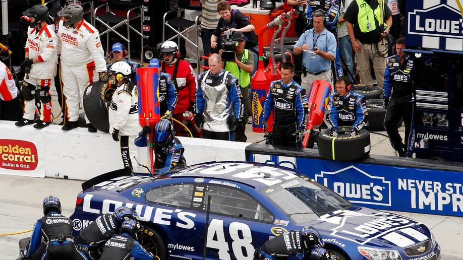 5d4e3711-NASCAR Daytona 500 Auto Racing
