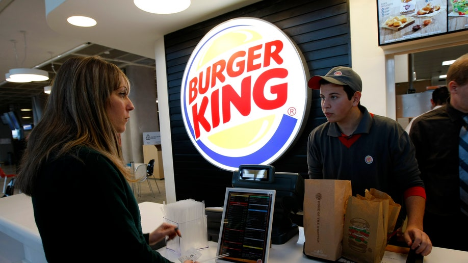 93c25446-France Burger King