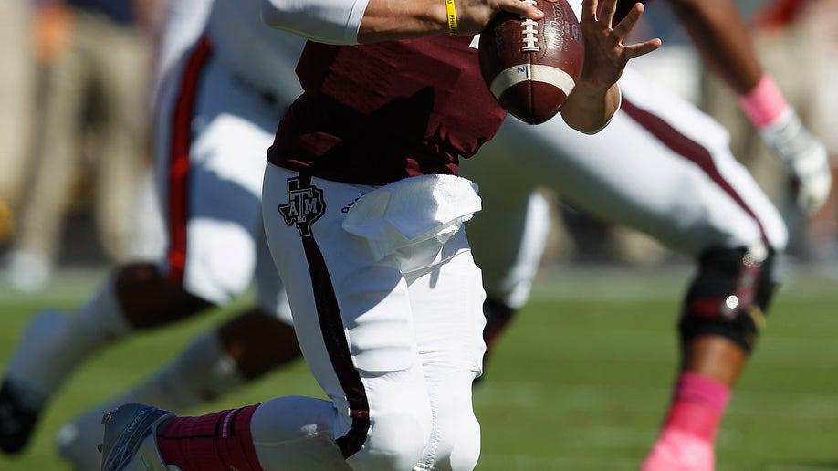 4c337fc1-Auburn Texas A M Football