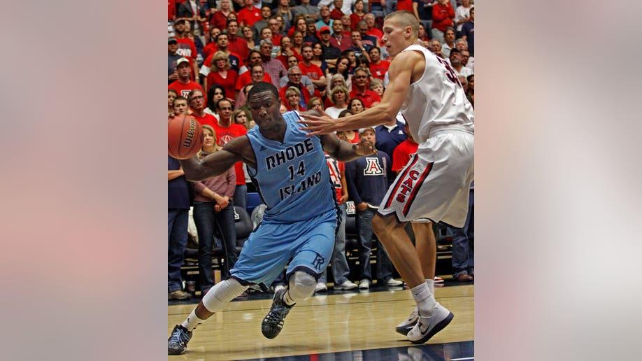 1ab12763-Rhode Island Arizona Basketball