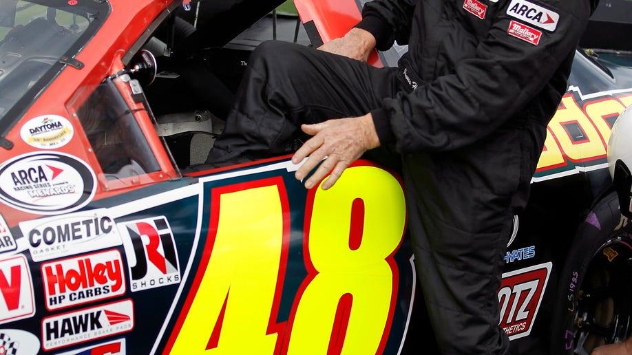 6e0d206f-ARCA Daytona Auto Racing
