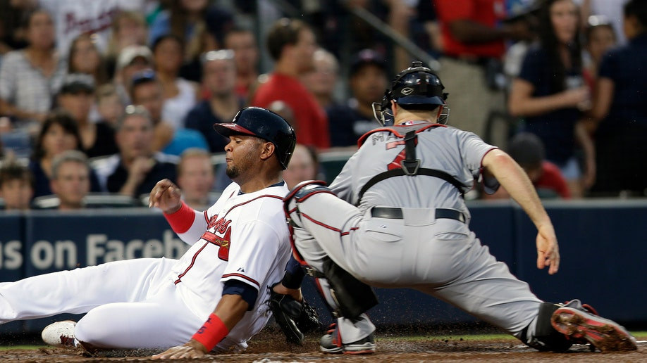6c72a0f0-Twins Braves Baseball