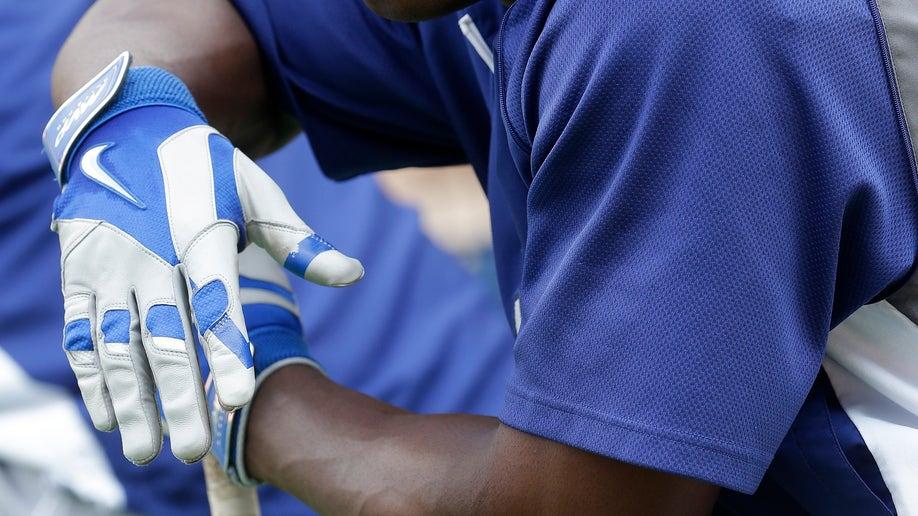 f1c4efa5-NLDS Dodgers Braves Baseball