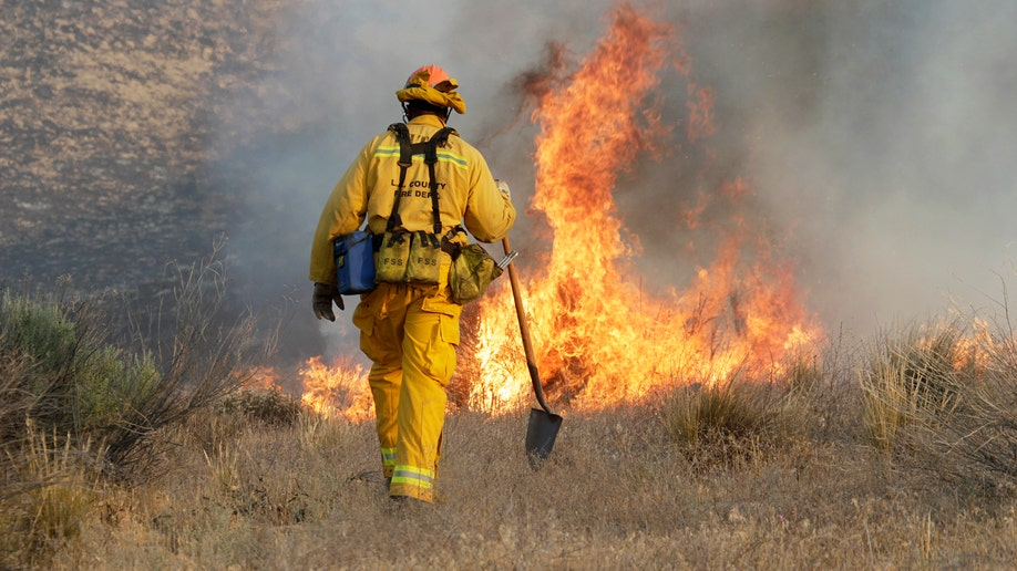 b11a6aee-California Wildfires