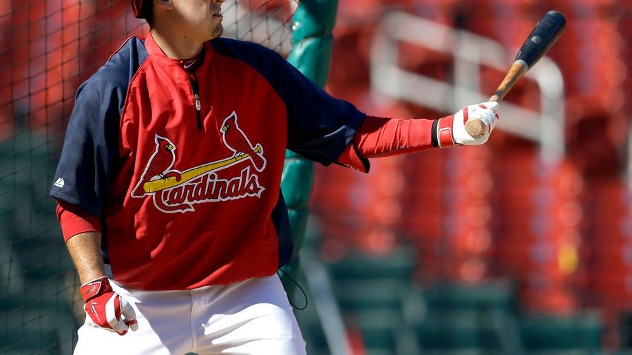 World Series Cardinals Baseball