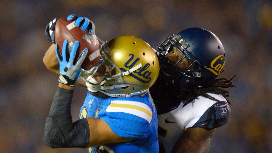California UCLA Football