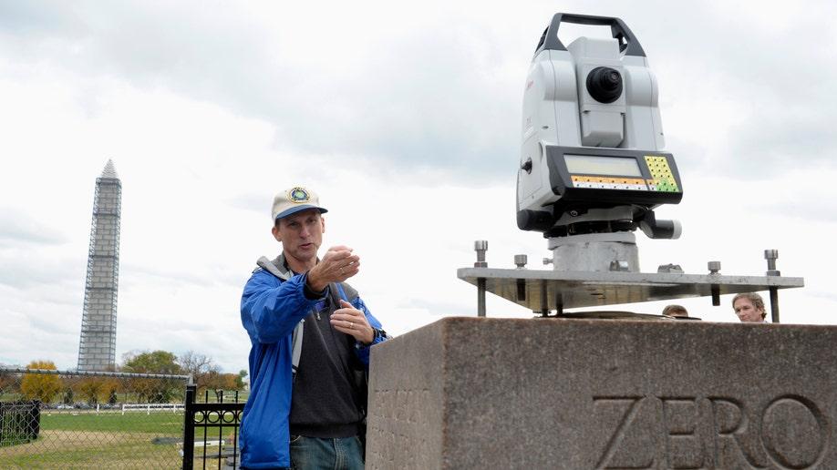 69117920-Washington Monument Height Survey