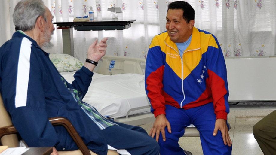 63af3bb7-Cuba Venezuela Chavez