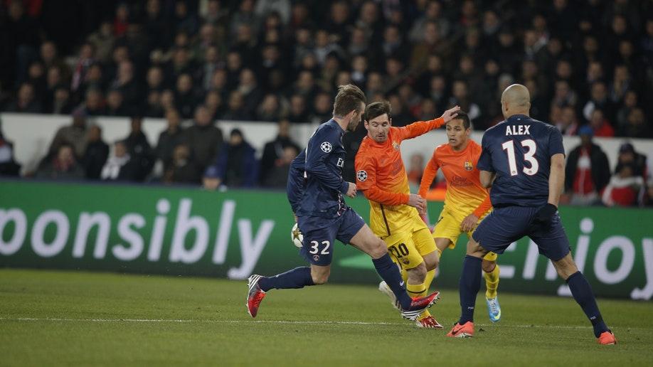 ecc7a4cf-France Soccer Champions League