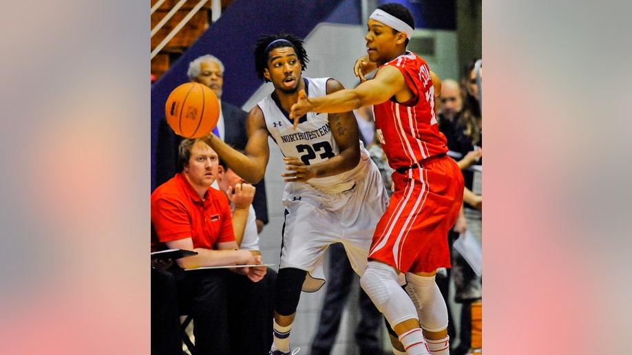 a496a297-Illinois St Northwestern Basketball