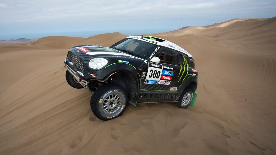 6a95ae8c-Chile Dakar Rally