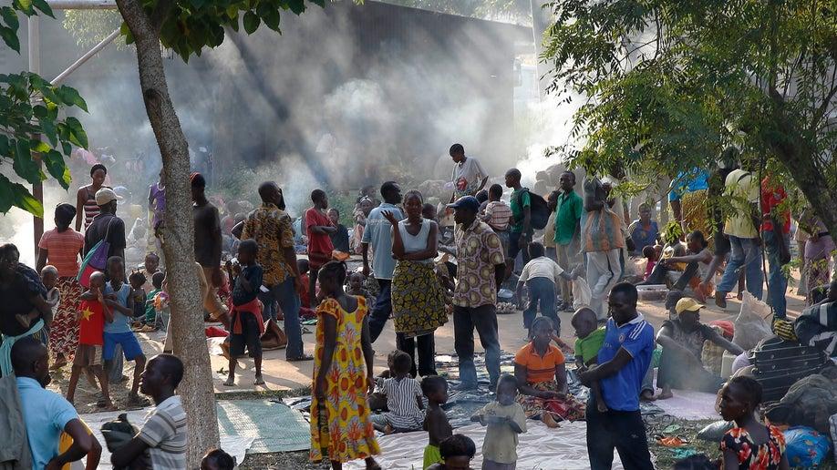 4f89e686-APTOPIX Central African Republic