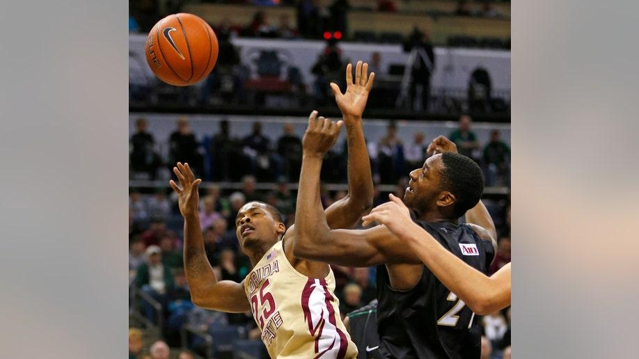 Florida St Charlotte Basketball