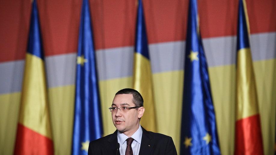 04a86025-Romania Government Ponta