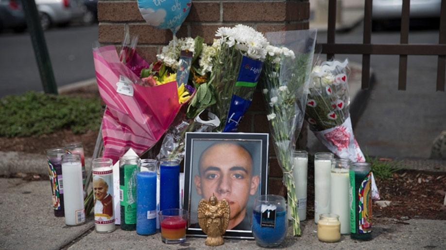 67791b24-Police Officer Killed