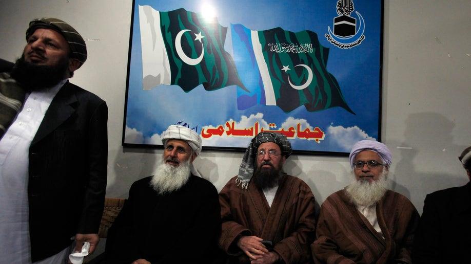 Pakistan Taliban Talks Q&A